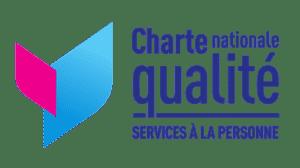 charte qualité, service à la personne