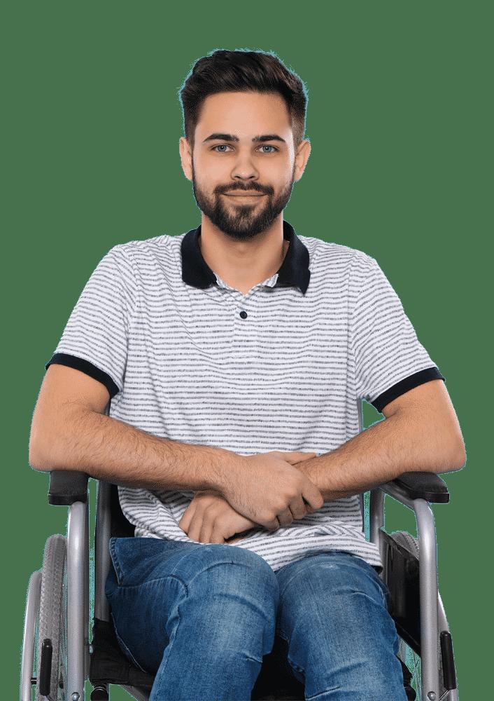 ACCOMPAGNEMENT À DOMICILE DES PERSONNES EN SITUATION DE HANDICAP
