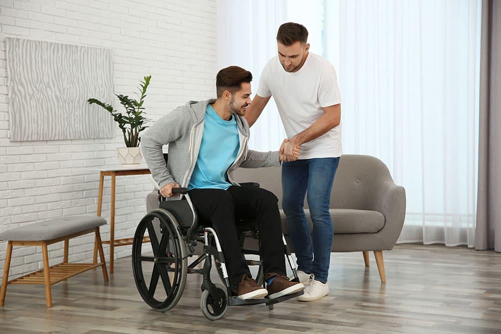aide au handicap en haute-savoir