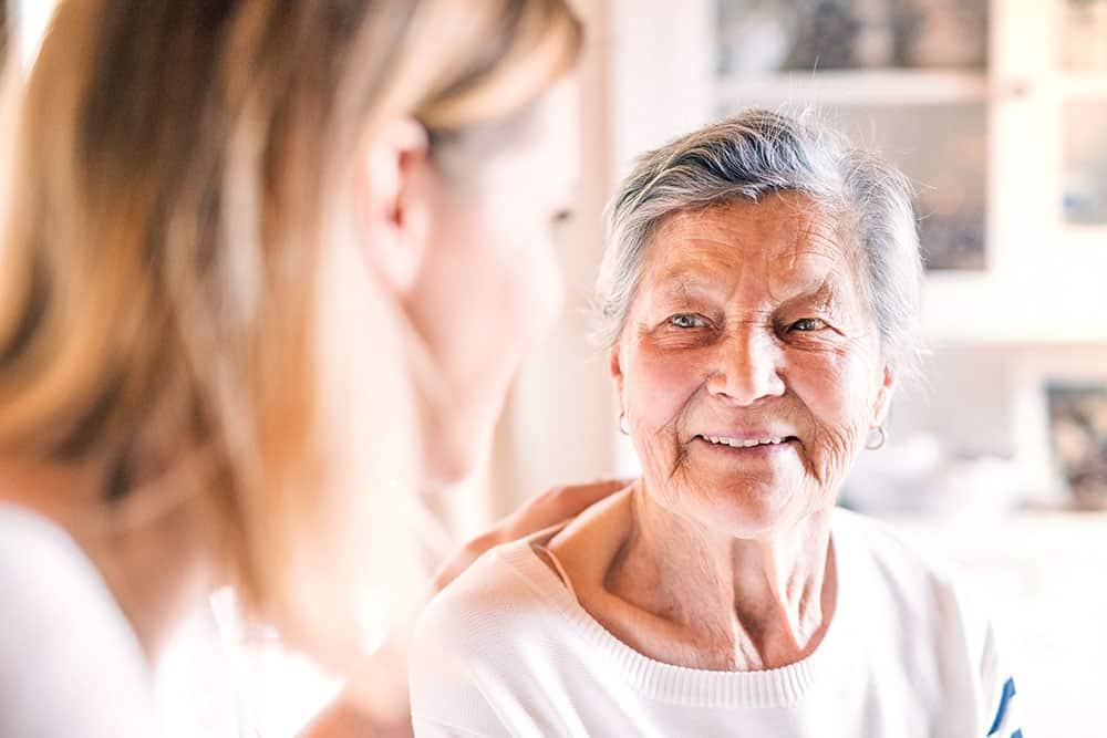 aide personnes âgées
